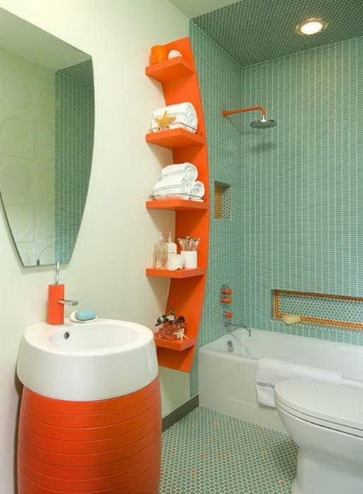 Дизайн небольших ванных комнат_03