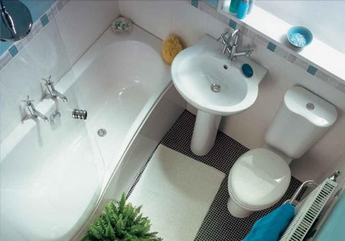 Дизайн небольших ванных комнат_06