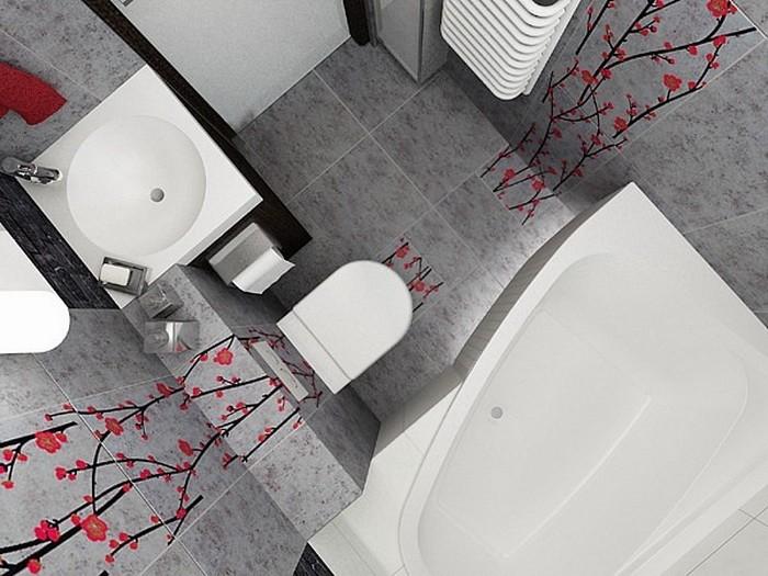 Лофт дизайн комнаты