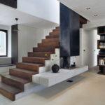 Идеи для внутренних лестниц