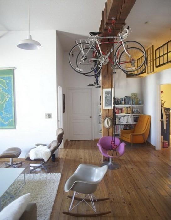 Хранение велосипеда_09