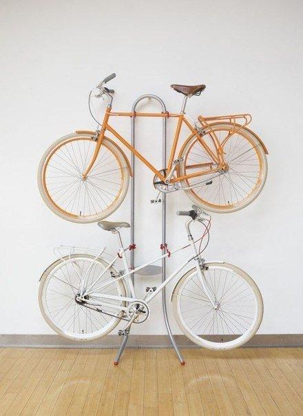 Хранение велосипеда_12