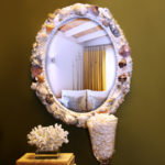 Зеркало в морском стиле своими руками