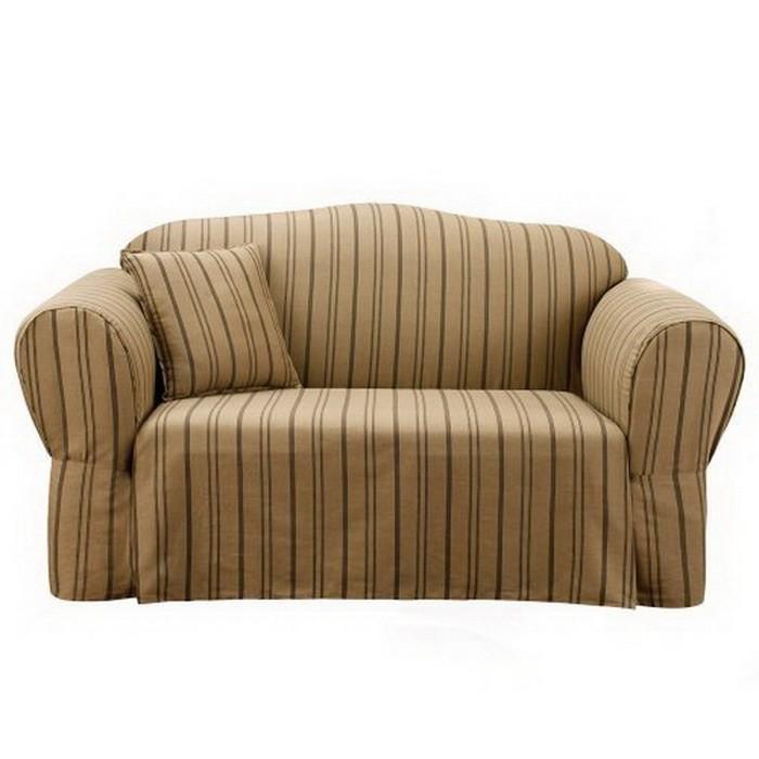 Чехлы на диван
