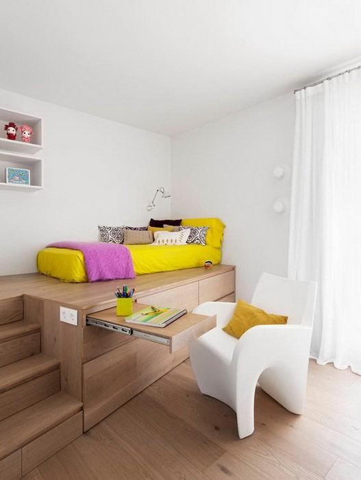 Дизайн детских спален_01