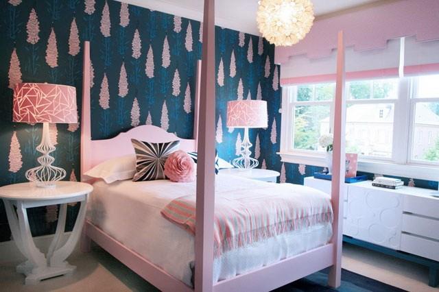 Дизайн детских спален_07