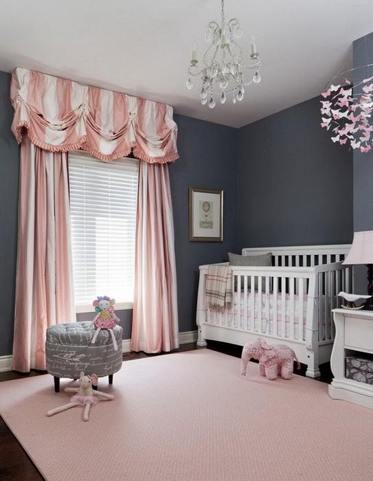 Дизайн детских спален_10