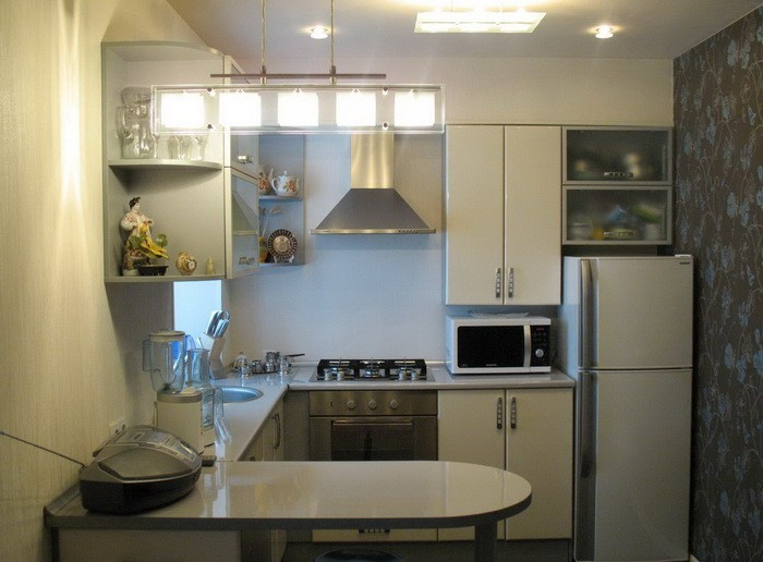 Дизайн кухни в хрущевке_02
