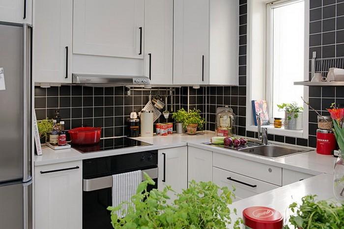 Дизайн кухни в хрущевке_03
