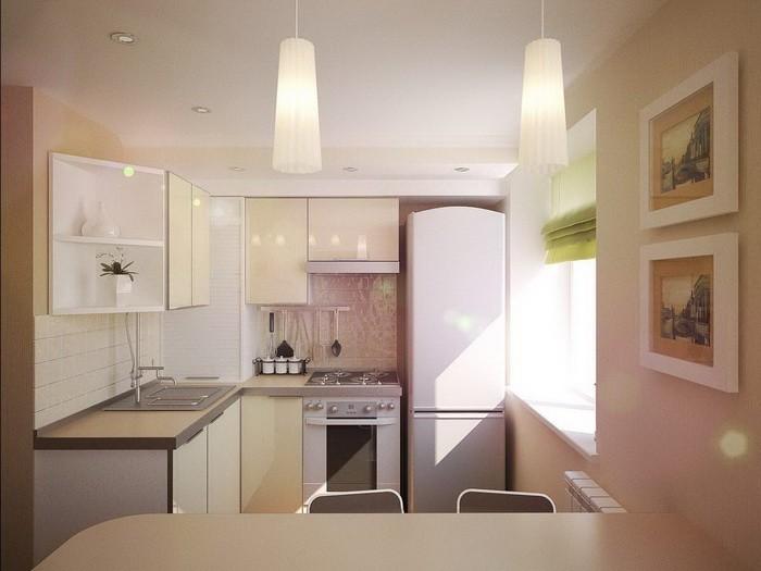Дизайн квартиры в хрущевке фотогалерея