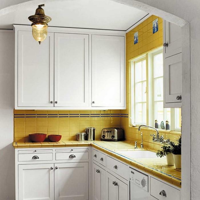 Дизайн кухни в хрущевке_17