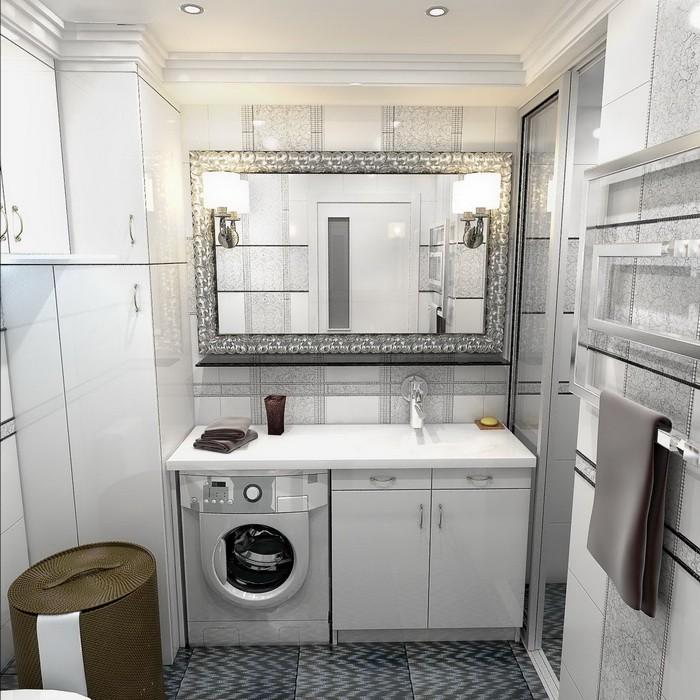 Интерьер ванной в хрущевке_06