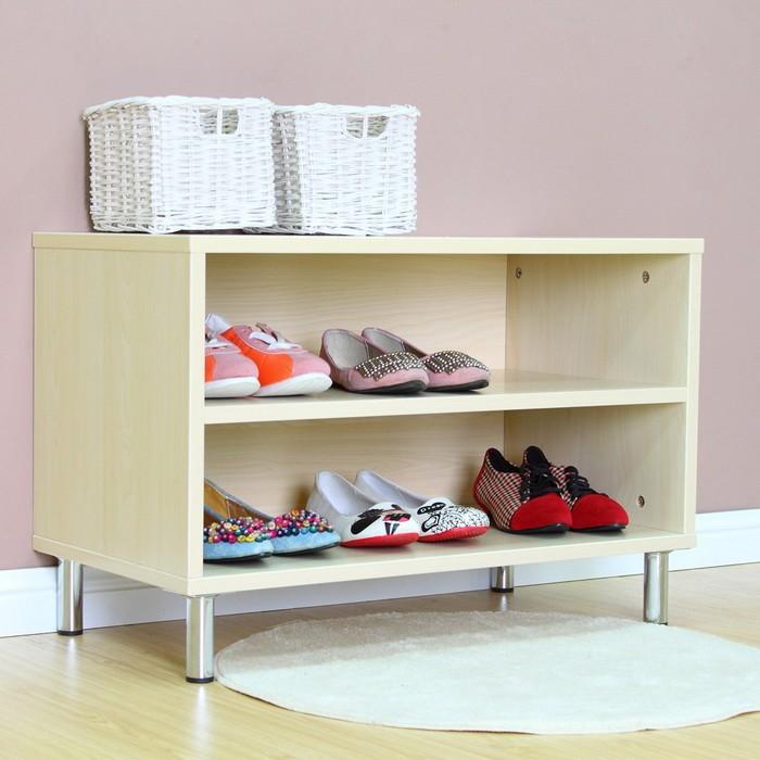 Полки для обуви_14
