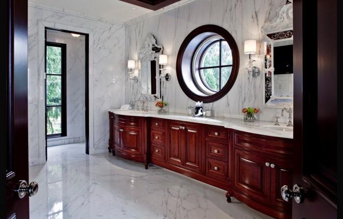 Ванная в классическом стиле_09