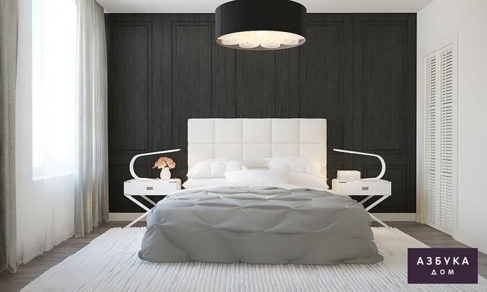 Квартира для молодой семьи