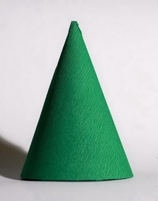 Новогодние елки своими руками_04