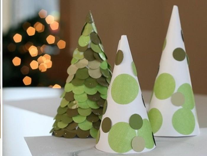 Новогодние елки своими руками_07
