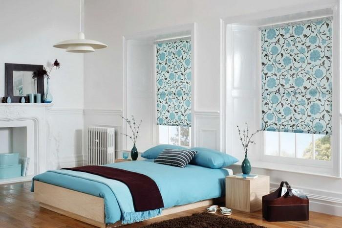 Покраска стен в спальне_04
