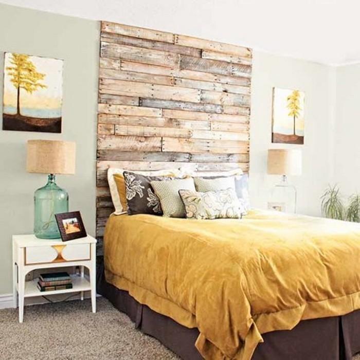 Покраска стен в спальне_06