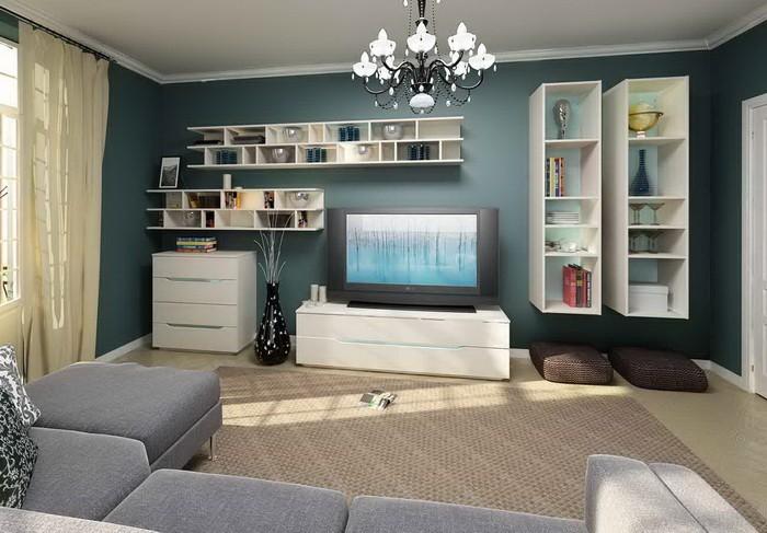 Расстановка мебели в гостиной_02