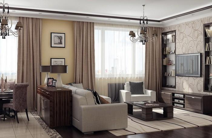 Расстановка мебели в гостиной_03