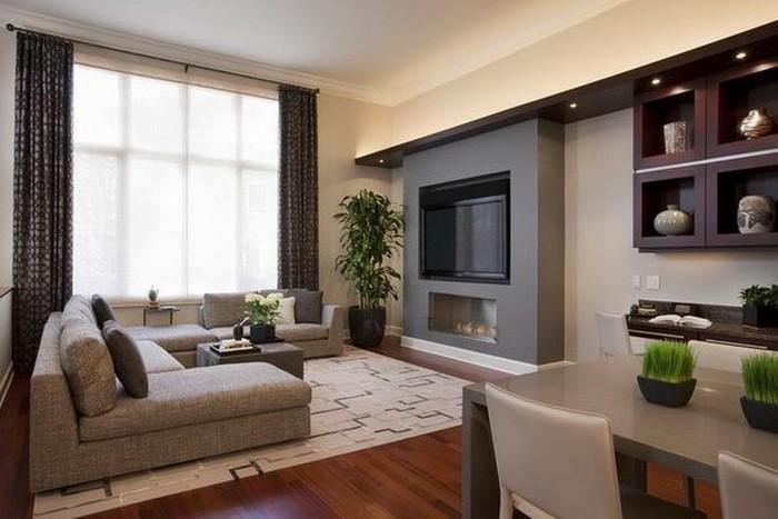 Расстановка мебели в гостиной_18