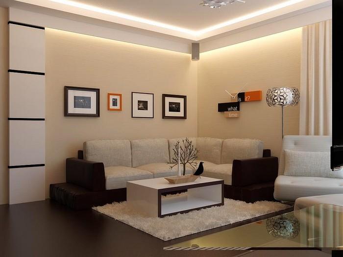 Расстановка мебели в гостиной_20