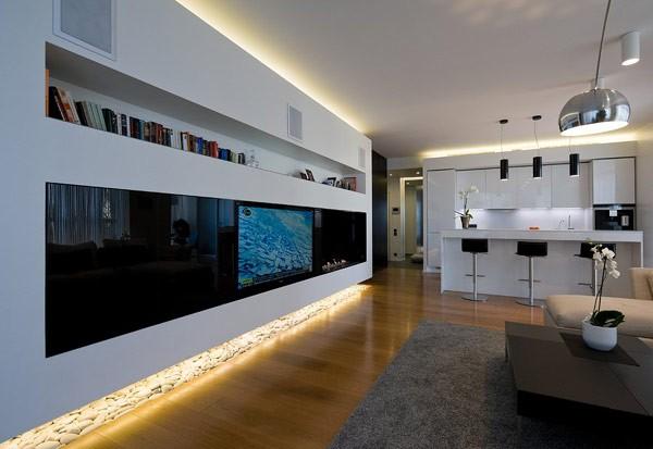Современный интерьер гостиной_10