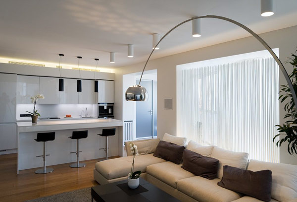 Современный интерьер гостиной_11
