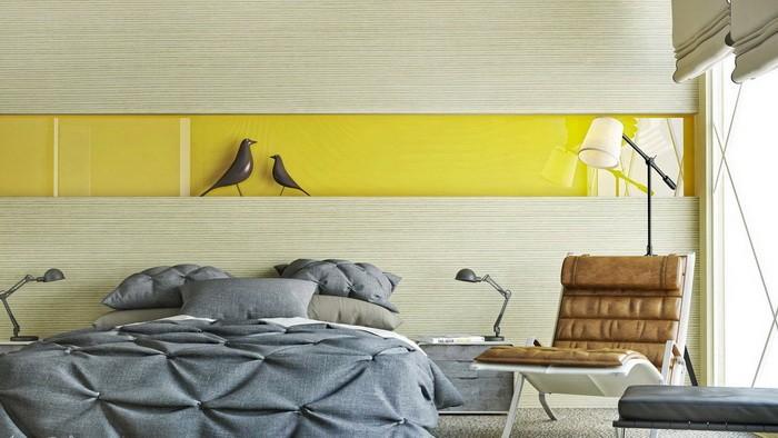 Желтый цвет для спальни_03