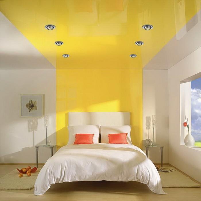 Желтый цвет для спальни_07