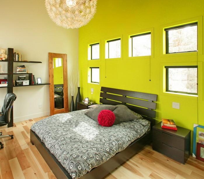 Желтый цвет для спальни_09