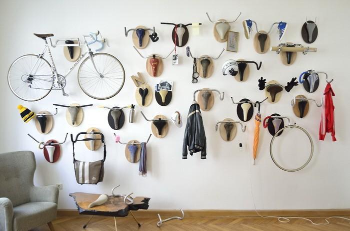Коллекция заказчика в дизайне интерьера