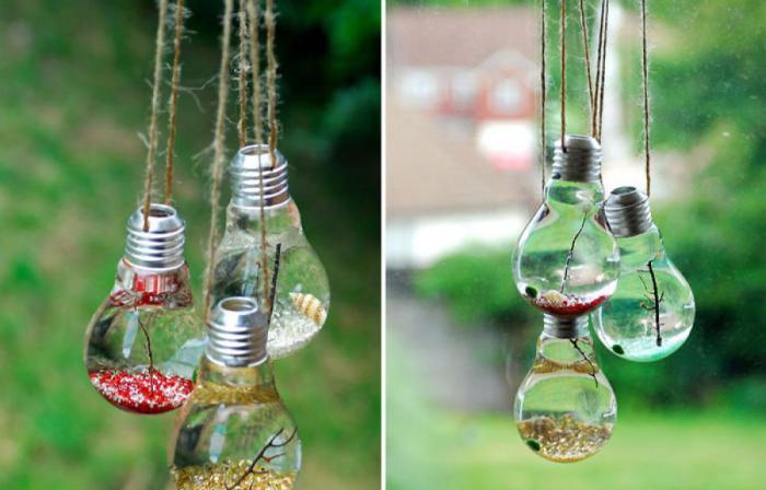 Лампочки аксессуары