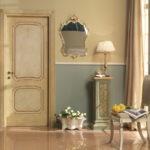 Межкомнатные двери: идеи отделки и декора