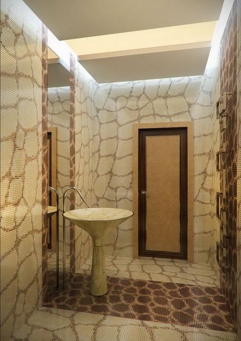 Оригинальная плитка в ванную_10