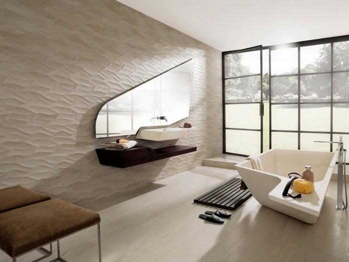 Оригинальная плитка в ванную_13