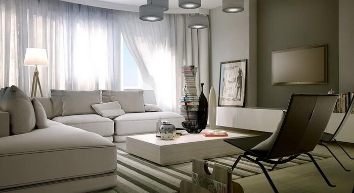 Освещение в гостиной_04