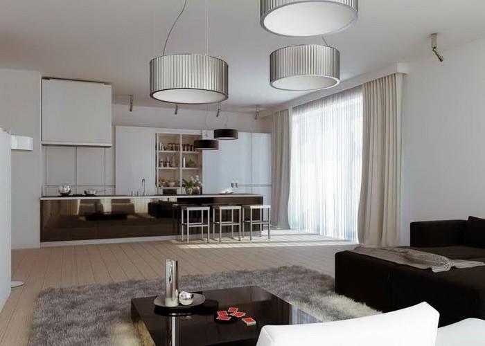 Освещение в гостиной_09