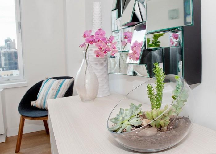 Как без ремонта обновить интерьер гостиной