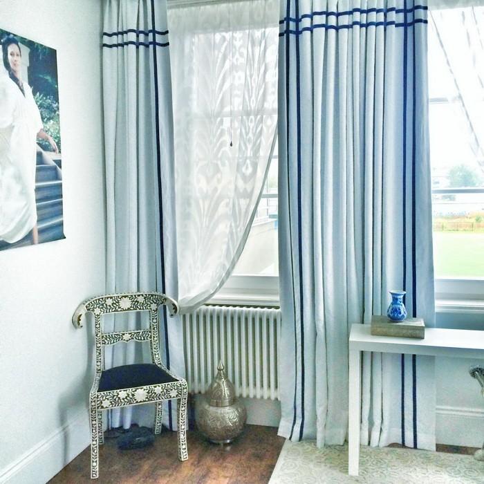 Как без ремонта обновить интерьер гостиной_18