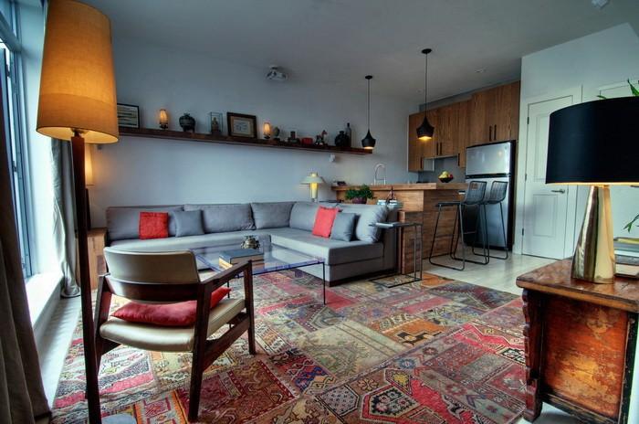 Как без ремонта обновить интерьер гостиной_19