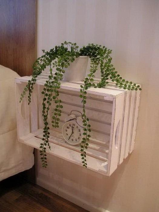 Мебель из паллетов