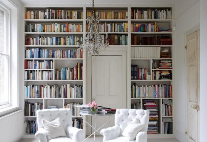 Хранение книг несколько интересных идей_06