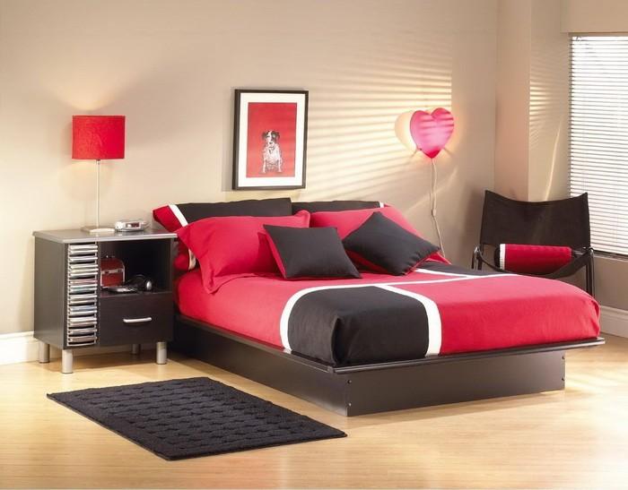 Как оформить спальню по фен-шуй_02