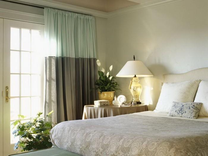 Как оформить спальню по фен-шуй_15