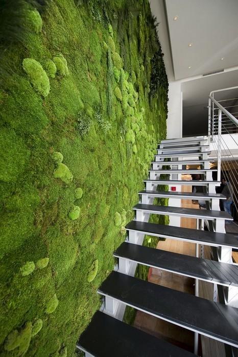 Вертикальное озеленение в иньерьере_02