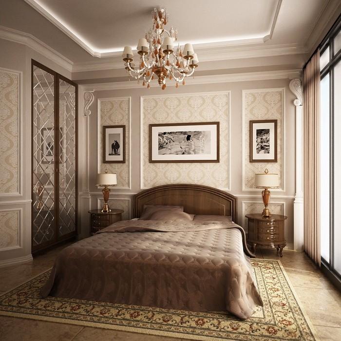 Гипсокартонный потолок_07