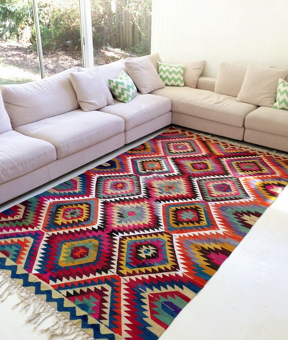 Persian Rugs Sarouk Rugs and Carpets