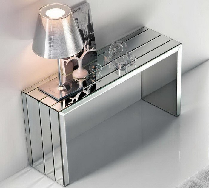 Мебель-трансформер в интерьере _02